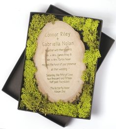 Hey, I found this really awesome Etsy listing at http://www.etsy.com/listing/67922046/luxury-spring-wedding-boxed-invitation
