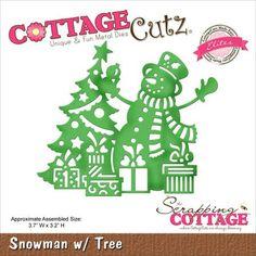CottageCutz Dies (Page 12) - 123Stitch.com