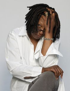 How Whoopi Goldberg Can Keep Me Thin  by BRITT REINTS on JANUARY 19, 2012