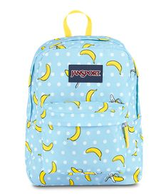 Get ready for school with new and colorful school accessories; be different and inspiring among your friends with some amazing school supplies in candy colors. Mochila Jansport, Jansport Superbreak Backpack, Backpack For Teens, Backpack Bags, Duffle Bags, Messenger Bags, Best Backpacks For School, Pretty Backpacks, Back To School Supplies