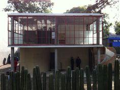 Kallistos Stelios Karalis || LUXURY Connoisseur ||Juan O'Gorman house