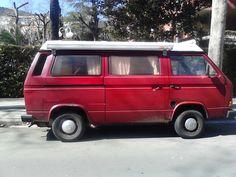 Westfalia Vw, Vehicles, Vehicle