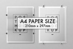 @newkoko2020 Poster Mockup A4 by 15ONE Creative on @creativemarket #mockup #mockups #set #template #discout #quality #bulk #buy #design #trend #graphic #photoshop #branding #brand #business #art #design #buymockup #mockuptemplate