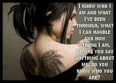 #warrior
