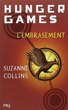 2. Hunger Games de Suzanne COLLINS http://www.amazon.fr/dp/2266182706/ref=cm_sw_r_pi_dp_Jez6ub1S7PRSS