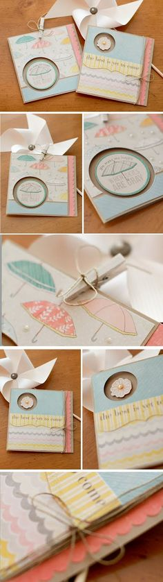 Quick & Cheery Cards