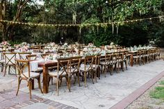 Under the Moss-Draped Oaks | Bustld | Vetted Wedding Vendors Picked For You #bustld #wedding #charlestonwedding #southernwedding #scwedding #weddingplanning