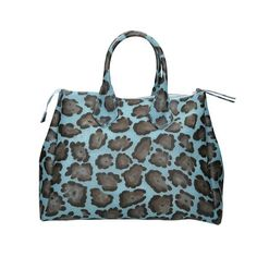 GIANNI CHIARINI GUM BAG SKY- GUM handbag, Large size, leopard-skin theme, top closure zip, Spring/Summer 2014 Collection, PVC. Made in Italy - #giannichiarini #handbags #madeinitalybag #madeinitaly #tholia #fashionbag #leatherbags #bags #italianbrand