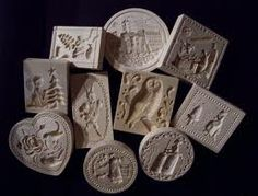 cookie moulds