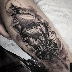 Tatto braccio