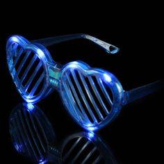 GF Glow LED Party Glass Professional led glass Supplier tina@chinaszshh.com