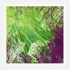 Print Baum Violett, 49€, jetzt auf Fab.
