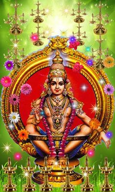 Lord Ayyappa Live Wallpaper Android Apps On Google Play Live Wallpapers Google Play