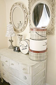 Shabby Chic Decorating Blog Design, Pictures, Remodel, Decor and Ideas - page 7