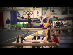 Up and Coming Elite Gymnasts- Anything Can Happen
