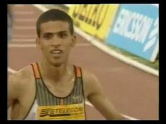 Hicham El Guerrouj - King of the Mile - Athslife