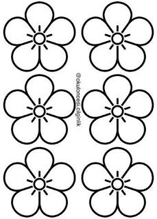 How to Make a Pop Up Flower Card - blumen basteln Flower Patterns, Beading Patterns, Embroidery Patterns, Hand Embroidery, Paper Flowers Craft, Felt Flowers, Flower Crafts, Diy Flowers, Mothers Day Crafts