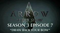 Arrow After Show | theStream.tv
