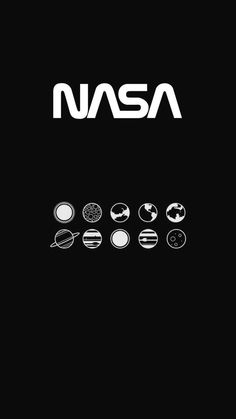 N A S A wallpaper iphone android background foll Wallpapers Android, Iphone Wallpaper Nasa, Galaxy Wallpaper, Cute Wallpapers, Wallpaper Wallpapers, Wallpaper Quotes, Black Aesthetic Wallpaper, Aesthetic Iphone Wallpaper, Aesthetic Wallpapers