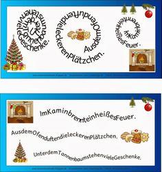 Materialwerkstatt: Weihnachtswerkstatt