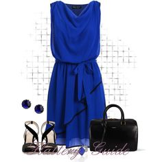 """Lisbeth"" by flattery-guide on Polyvore"