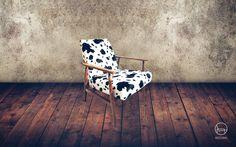 Fotel Czytelnik Animalista : Sofa's & fauteuils van Siedzisko