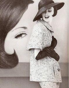 1960's Vogue