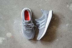 Adidas Ultraboost wool | Girl on Kicks