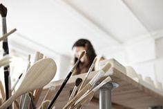 Nordic-Bliss-ceramics-design-Danish-studio-work-space