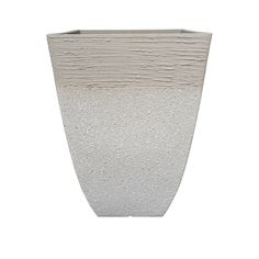 Find Northcote Pottery 25 x 40cm Sand Piedra Square Planter With Band at Bunnings Warehouse. Visit your local store for the widest range of garden products.