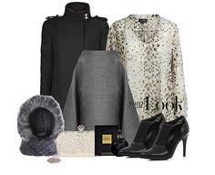 stylishly classy
