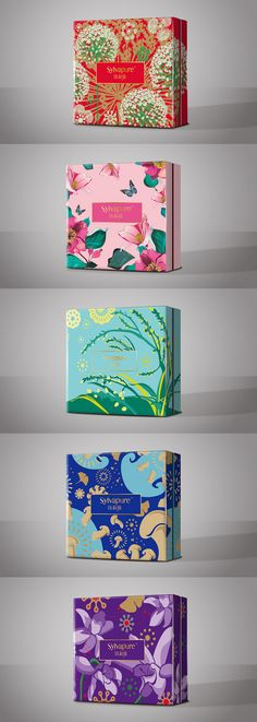 最近做的一个包装设计#包装设计#by R...@RaisonCheung采集到我的设计作品(57图)_花瓣平面设计