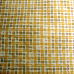 Yellow Check Pocket Squares, Curtains, Yellow, Check, Prints, Home Decor, Blinds, Decoration Home, Room Decor