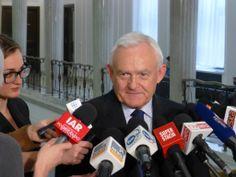 Szef SLD Leszek Miller powiedział wprost, że jest rozczarowany zmianami w rządzie, które dokonał w środę premier Donald Tusk.