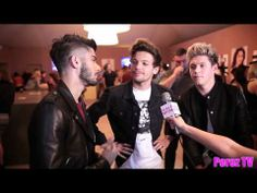 One Direction Reveals Which Member Would Win The Hunger Games!
