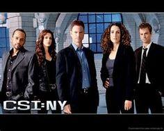 CSI--NY