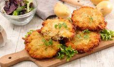 Pommes de terre paillasson : une manière originale de cuisiner ses patates !