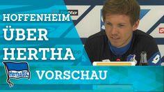 Hoffenheim über Hertha - Nagelsmann - Hertha BSC - Berlin - 2016 #hahohe