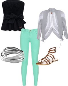 """""""Untitled #143"""" by therese-o on Polyvore"""