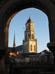 Lier, Belgium, Saint Gumarus church  when you ever come too belgium, come visit Lier