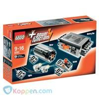 LEGO Technic 8293 Power Functies Tuningset - Koppen.com