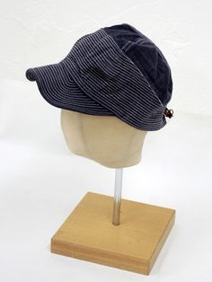 Kapital Old Man and the Sea Hat