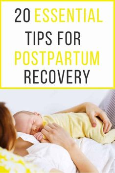 Postpartum recovery tips. These essential tips for healing after birth will make your life so much easier and equip you for your postpartum care. Make your own postpartum recovery kit so you can heal well and enjoy those precious first few weeks. Postpartum Body, Postpartum Recovery, Postpartum Care, Parenting Books, Kids And Parenting, Birth Photos, Pregnancy Information, After Baby, How To Get Sleep