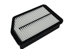 Genuine Hyundai (28113-2S000) Air Filter. For product info go to:  https://www.caraccessoriesonlinemarket.com/genuine-hyundai-28113-2s000-air-filter/