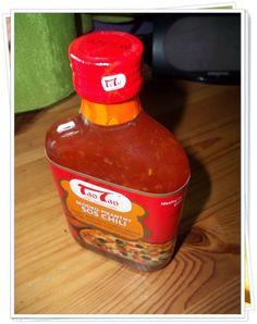 Mama na peryferiach- słodko-pikantny sos chili TaoTao z pewnością zostanie skonsumowany z apetytem!