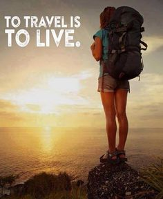 So you've decided to stop waiting for company and take the plunge to travel alone. As you make your first foray into the world of solo travel,. Packing List For Travel, Travel Tips, Travel Articles, Budget Travel, Travel Ideas, Travel Posters, Travel Quotes, Solo Travel, Travel Usa