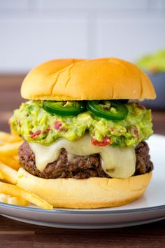 The 53 Most Delish Burger Recipes