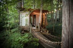 Since 2012 Asheville Glamping has offered the best glamping experiences in Asheville North Carolina! Stay in a Dome, airstream, glamping tent or Tree House! Unqiue vacation rentals and memories that last a life time! Airbnb Rentals, Vacation Rentals, Interior Exterior, Rustic Exterior, Interior Architecture, Pavilion Architecture, Sustainable Architecture, Residential Architecture, Contemporary Architecture