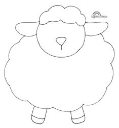 Diy For Kids, Crafts For Kids, Woolen Craft, Turtle Crafts, The Lost Sheep, Hanger Crafts, Sheep Crafts, Ramadan Decorations, Church Crafts