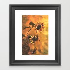 Use the link below for 10% off & Free shipping on all #Home #Decor in my shop! https://society6.com/daugustart?promo=XZ3WY26P3CNJ  Choose from a variety of frame styles, colors and sizes to compliment your favorite Society6 gallery, or fine art print - made ready to hang. Fine-crafted from solid woods, premium shatterproof acrylic protects the face of the art print, while an acid free dust cover on the back provides a custom finish. All framed art prints include wall hanging hardware.